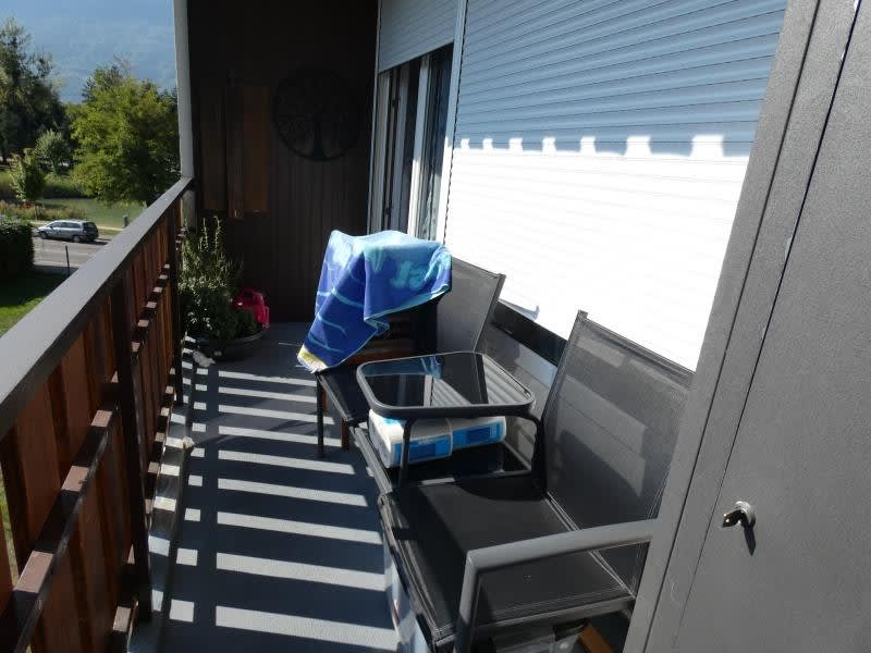 Vente appartement Thyez 202000€ - Photo 2