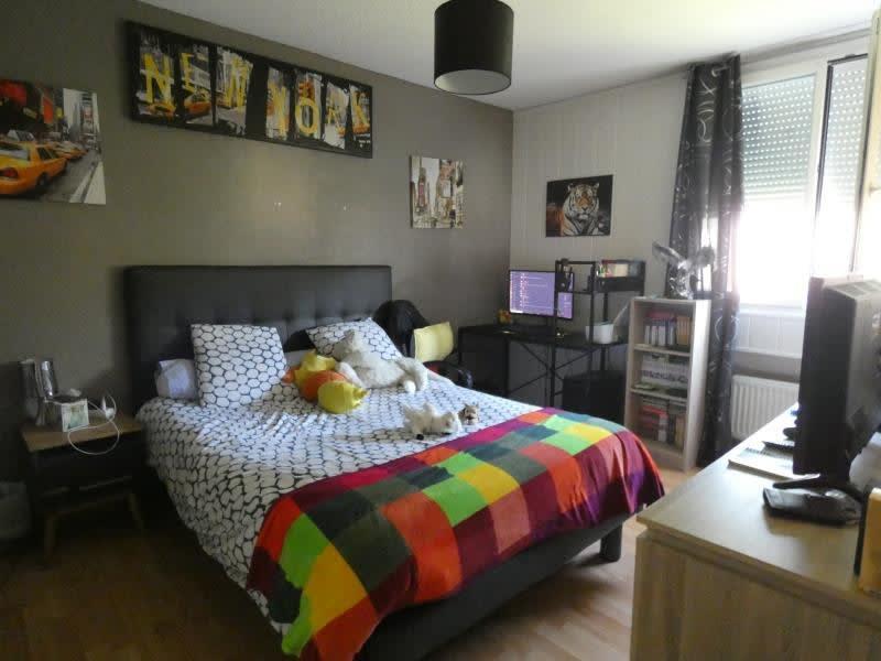 Vente appartement Thyez 202000€ - Photo 5