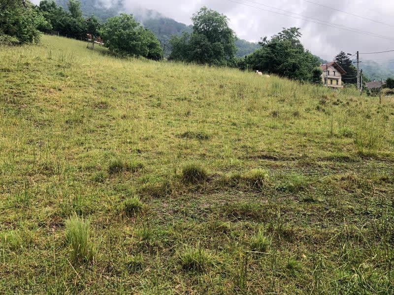 Vente terrain Cluses 217000€ - Photo 1