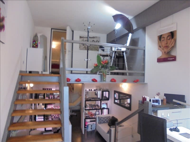Vente local commercial Sallanches 195000€ - Photo 1