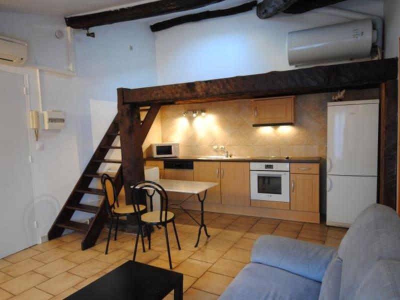 Rental apartment Draguignan 520€ CC - Picture 2
