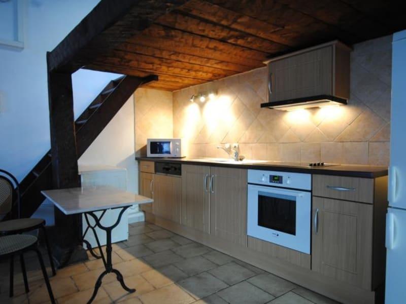 Rental apartment Draguignan 520€ CC - Picture 3