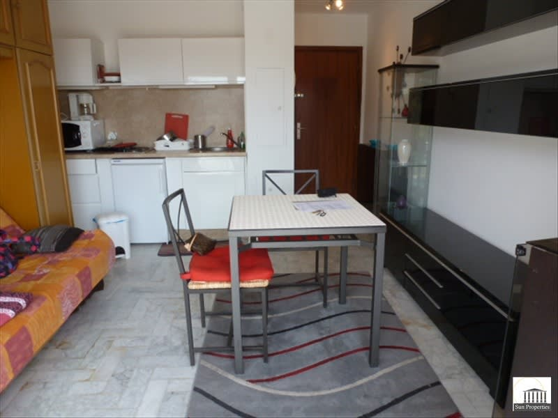 Rental apartment Mandelieu la napoule 576€ CC - Picture 2