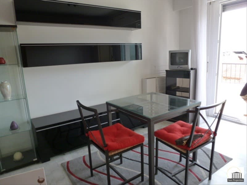Rental apartment Mandelieu la napoule 576€ CC - Picture 3