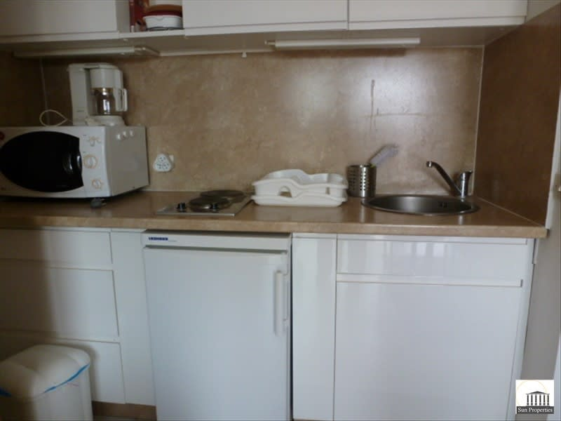 Rental apartment Mandelieu la napoule 576€ CC - Picture 4