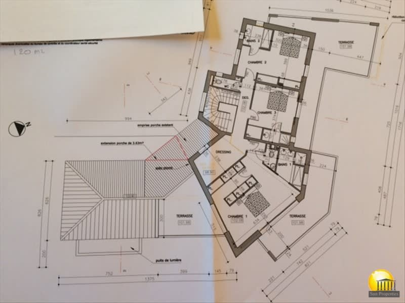 Vente de prestige maison / villa Antibes 5950000€ - Photo 3