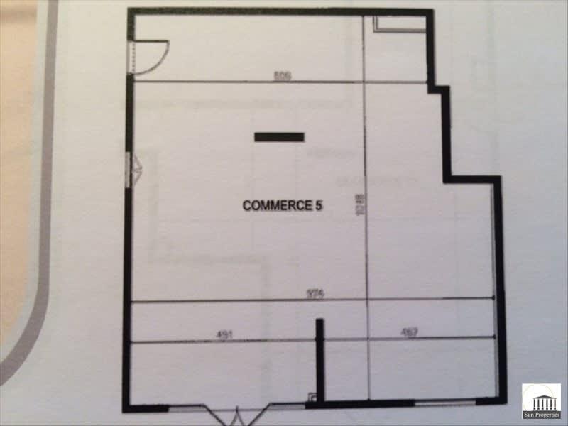 Sale empty room/storage Antibes 310000€ - Picture 4