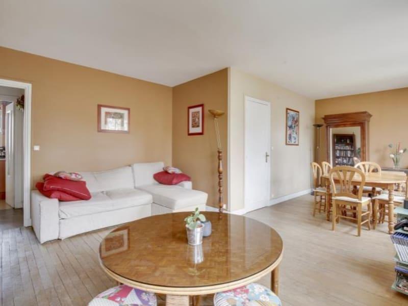 Vente appartement Versailles 520000€ - Photo 2