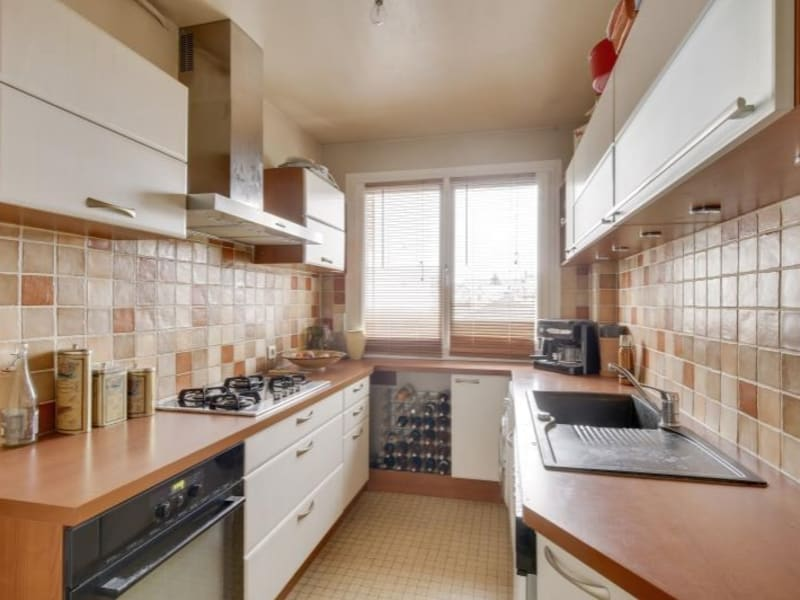 Vente appartement Versailles 520000€ - Photo 4