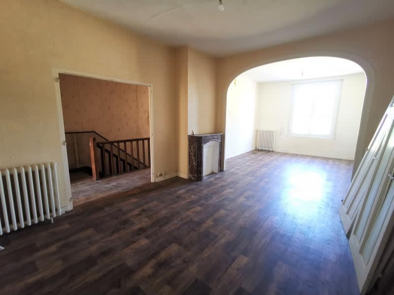 Sale house / villa Nexon 123000€ - Picture 4
