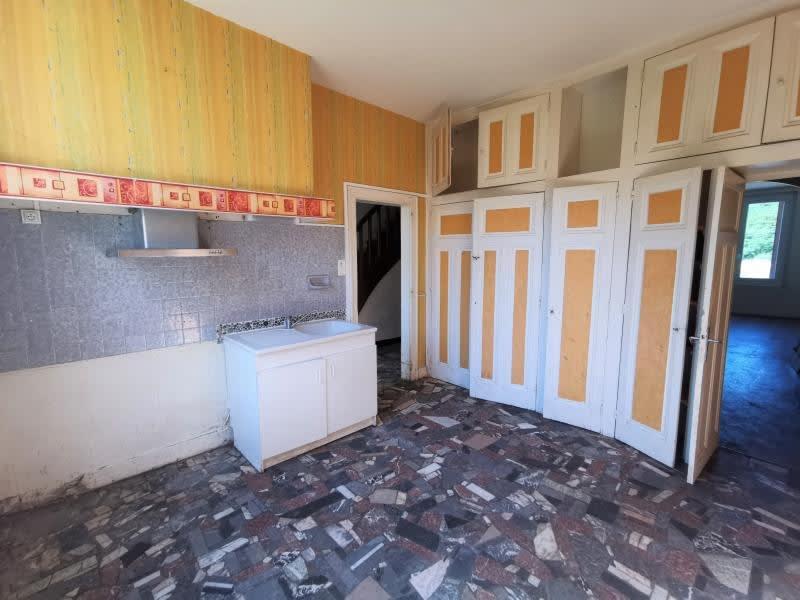 Sale house / villa Nexon 123000€ - Picture 5