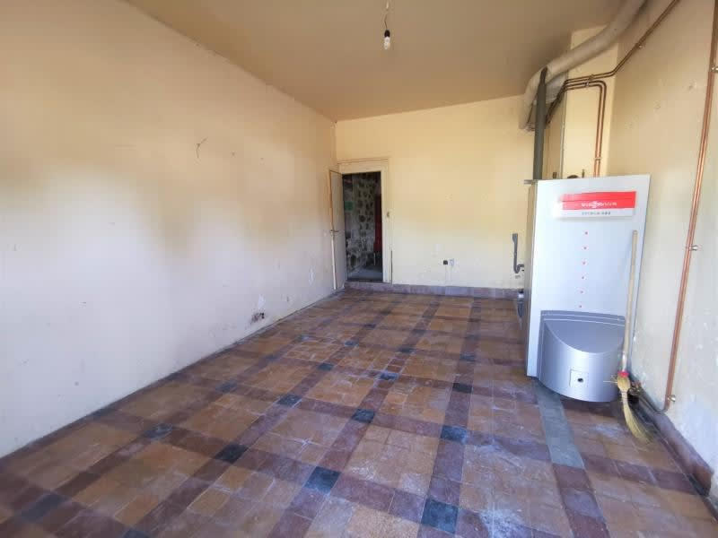 Sale house / villa Nexon 123000€ - Picture 7