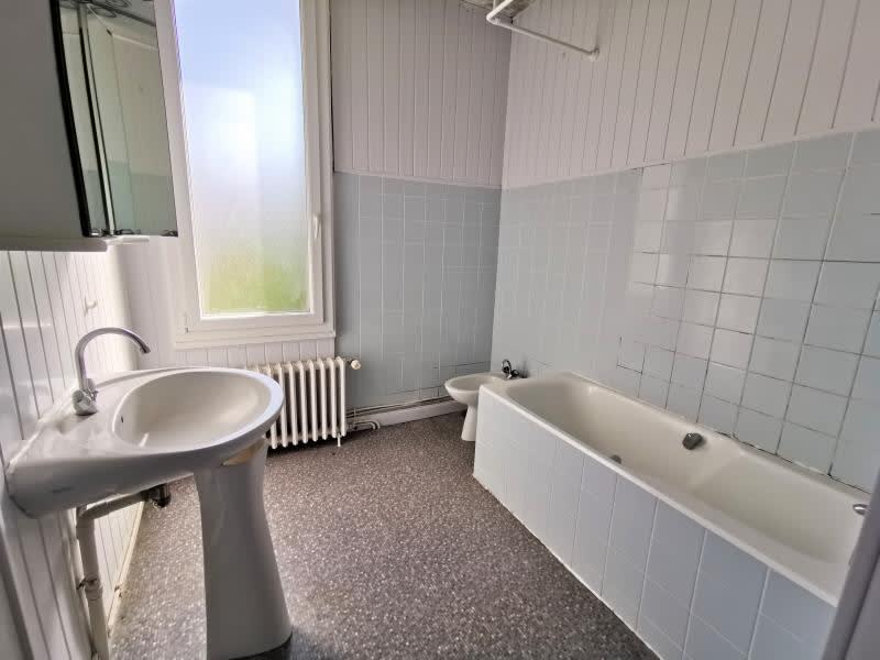 Sale house / villa Nexon 123000€ - Picture 8
