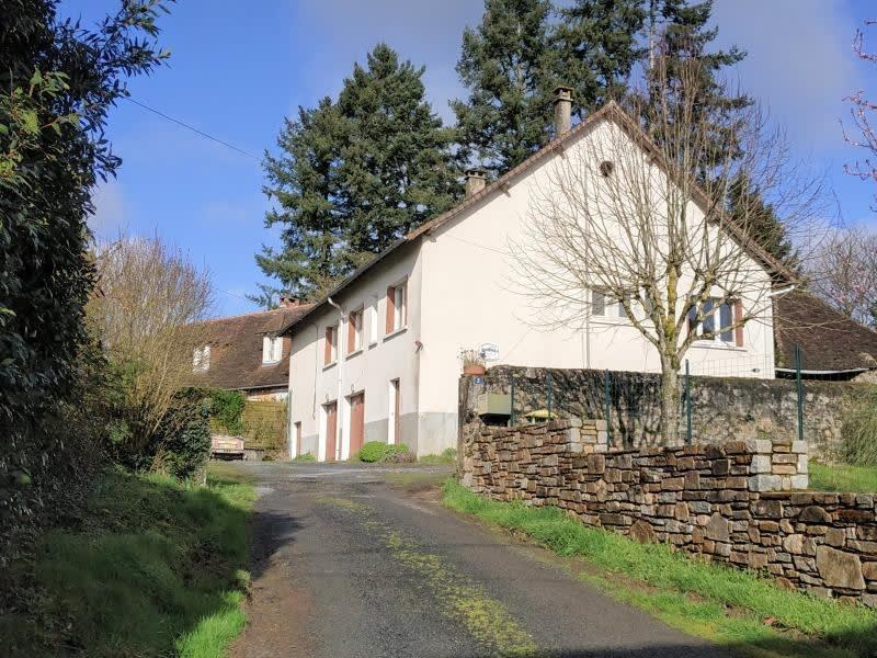 Vente maison / villa Ladignac le long 75300€ - Photo 3