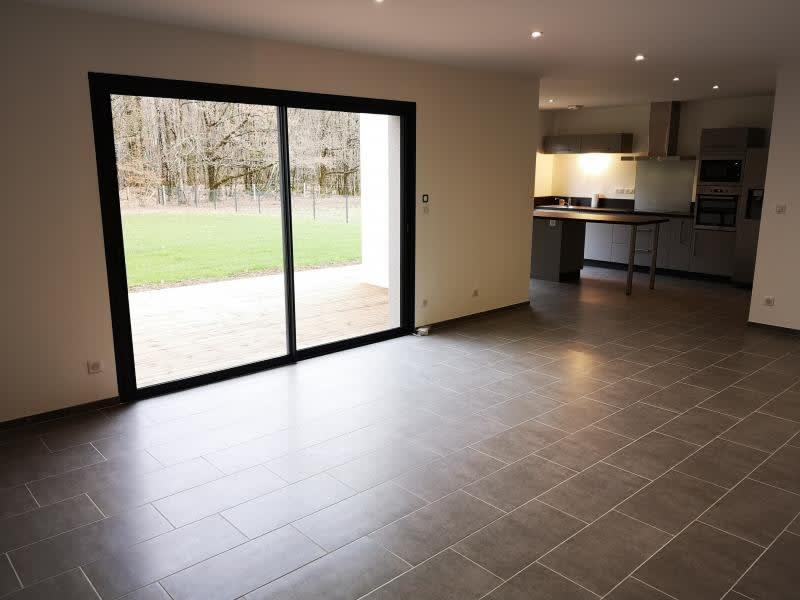 Vente maison / villa Couzeix 370000€ - Photo 6