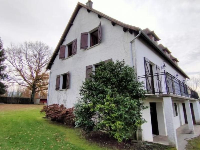 Sale house / villa La coquille 155000€ - Picture 2