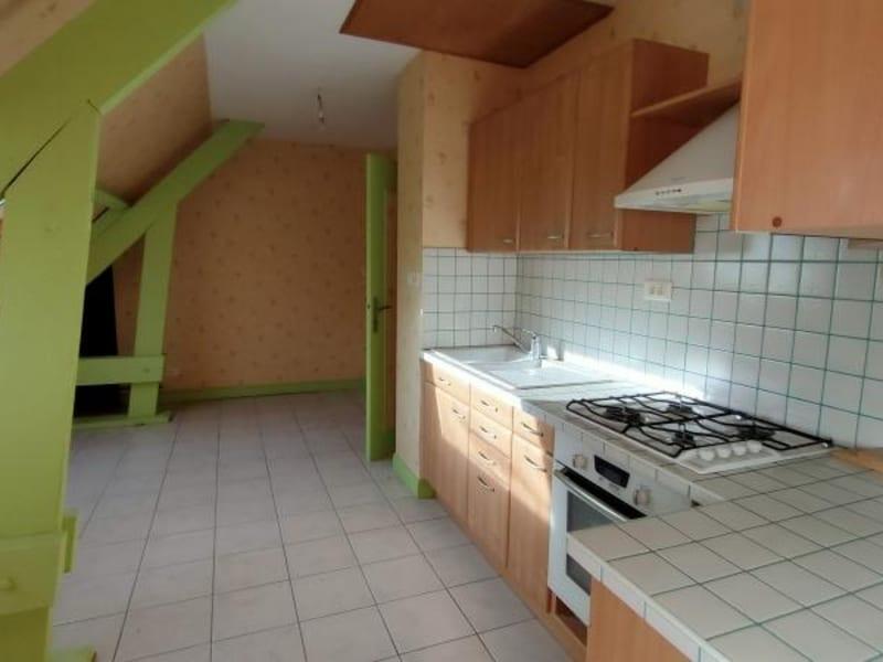 Sale house / villa La coquille 155000€ - Picture 7
