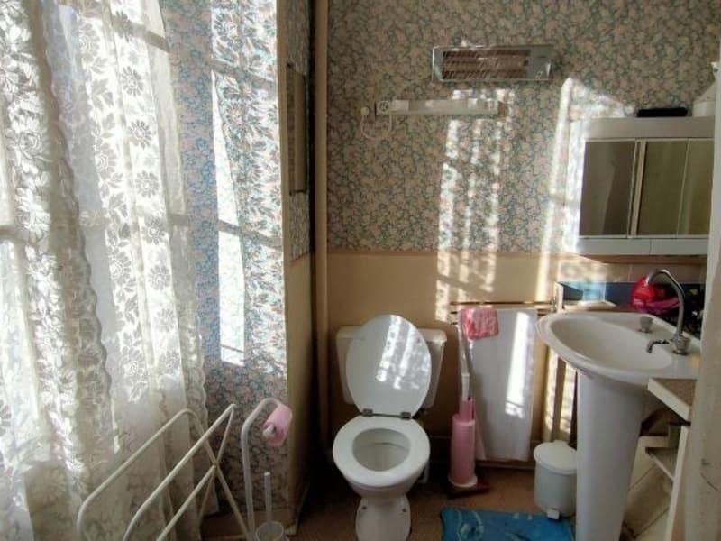 Sale house / villa Lanouaille 79000€ - Picture 8