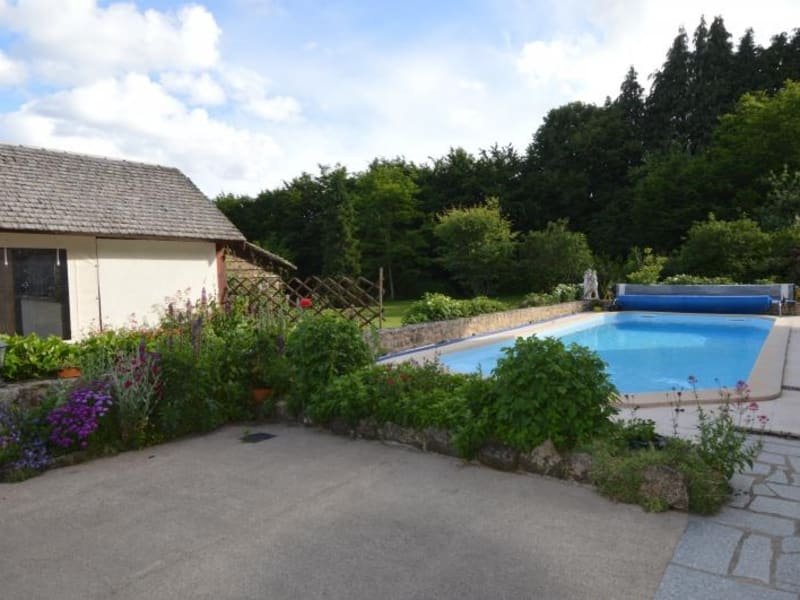 Sale house / villa Bourganeuf 395000€ - Picture 2