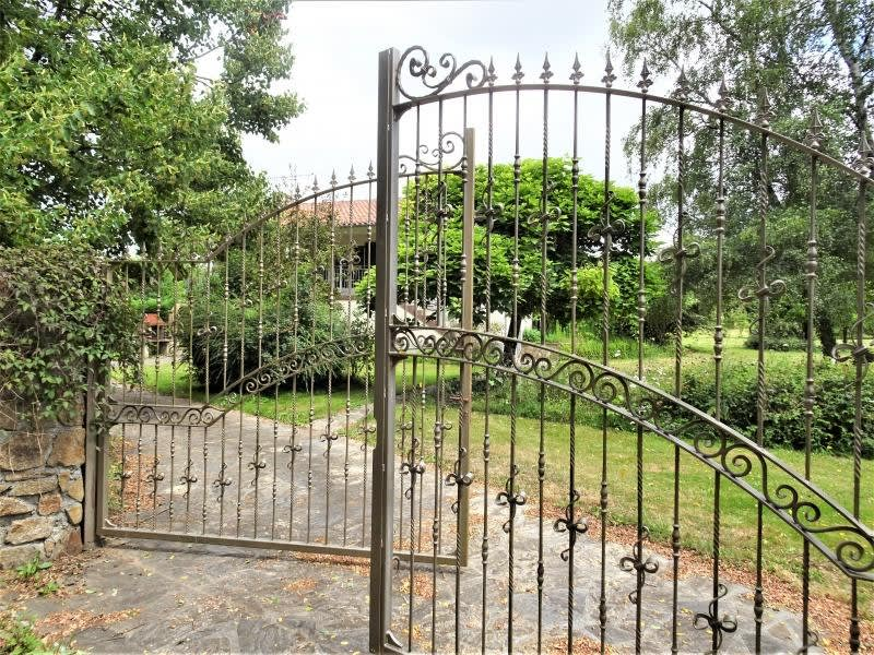 Sale house / villa Chirac 168500€ - Picture 1