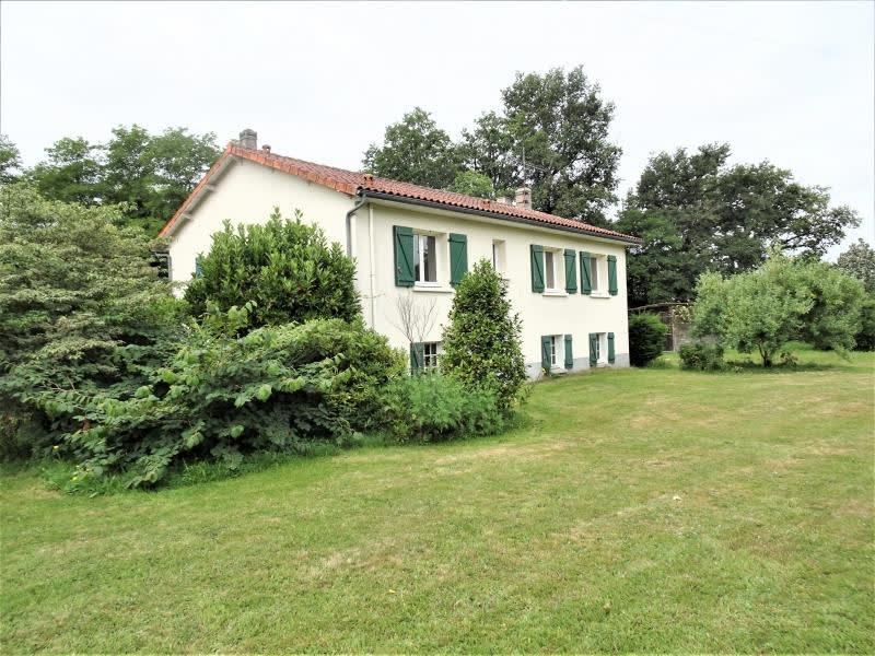 Sale house / villa Chirac 168500€ - Picture 2