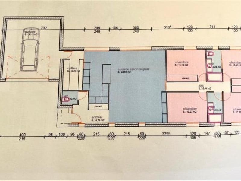 Vente maison / villa Limoges 350000€ - Photo 4