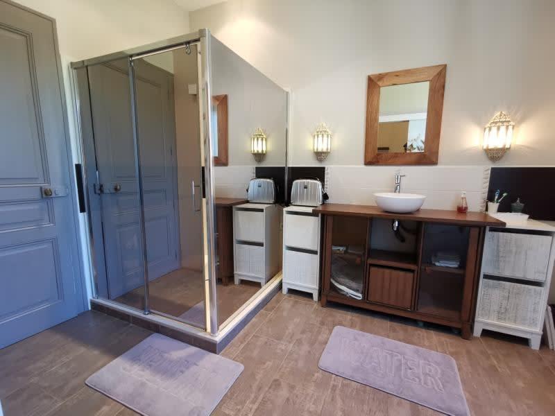 Deluxe sale house / villa Isle 403000€ - Picture 3