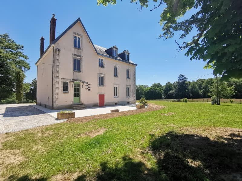 Deluxe sale house / villa Isle 403000€ - Picture 4
