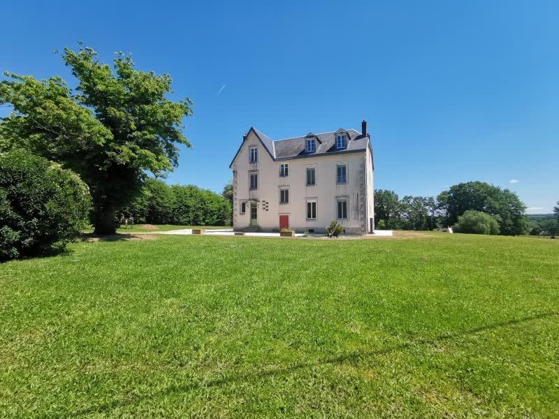 Deluxe sale house / villa Isle 403000€ - Picture 5