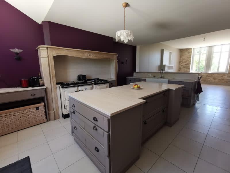 Deluxe sale house / villa Isle 403000€ - Picture 7