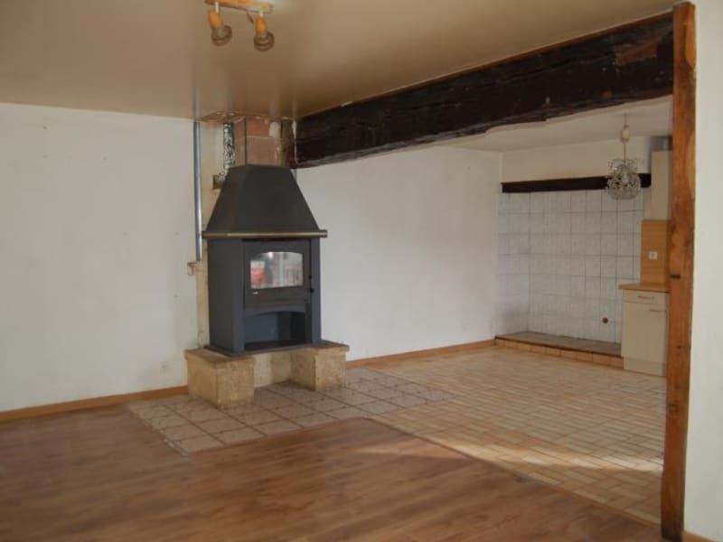 Sale house / villa St brice sur vienne 83000€ - Picture 2