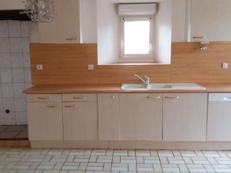Sale house / villa St brice sur vienne 83000€ - Picture 4