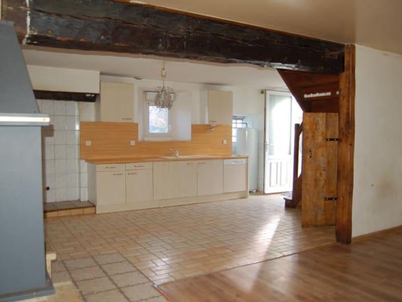Sale house / villa St brice sur vienne 83000€ - Picture 5
