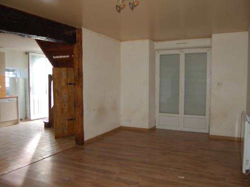 Sale house / villa St brice sur vienne 83000€ - Picture 6