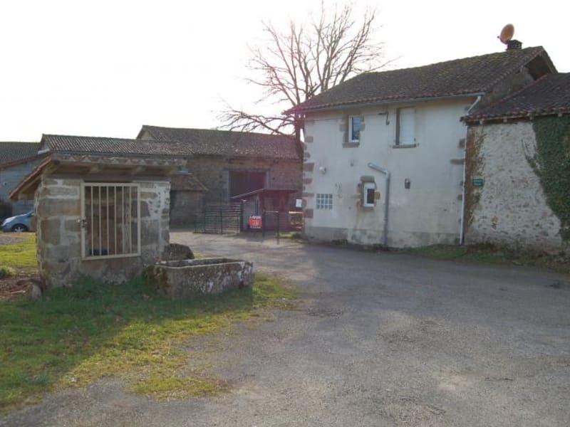 Sale house / villa St brice sur vienne 83000€ - Picture 7