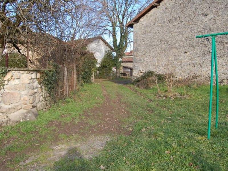 Sale house / villa St brice sur vienne 83000€ - Picture 8