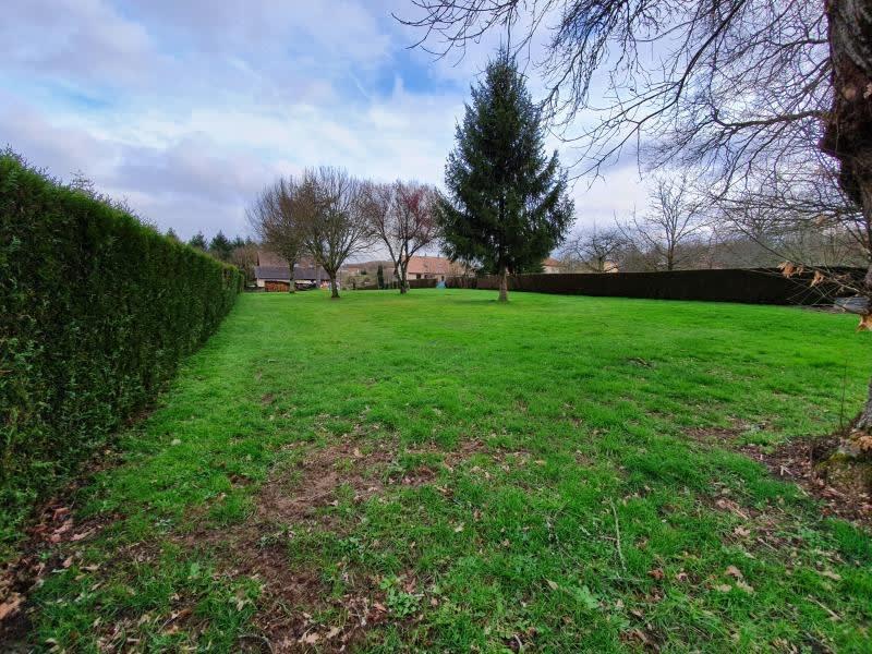 Vente terrain Nexon 41000€ - Photo 3