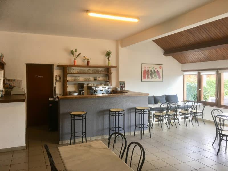 Commercial property sale shop Verneix 89000€ - Picture 5