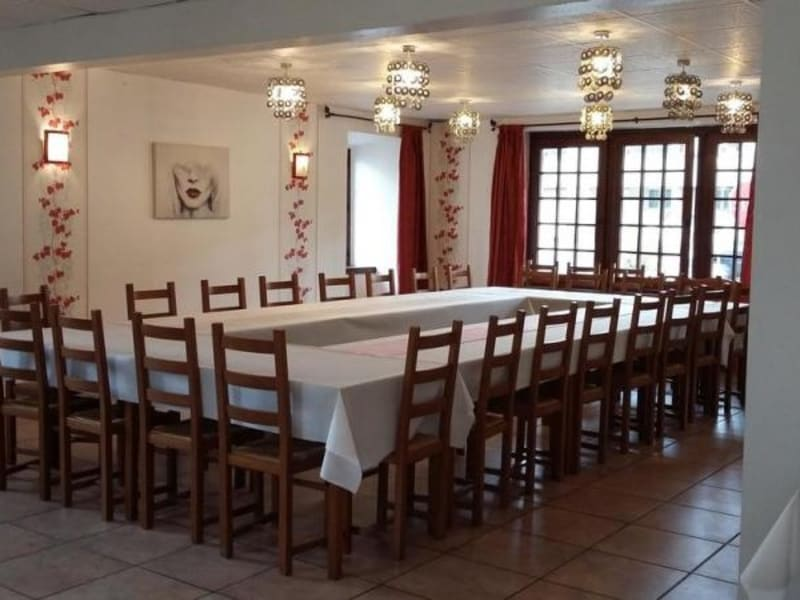 Vente fonds de commerce boutique St just le martel 170 000€ - Photo 6