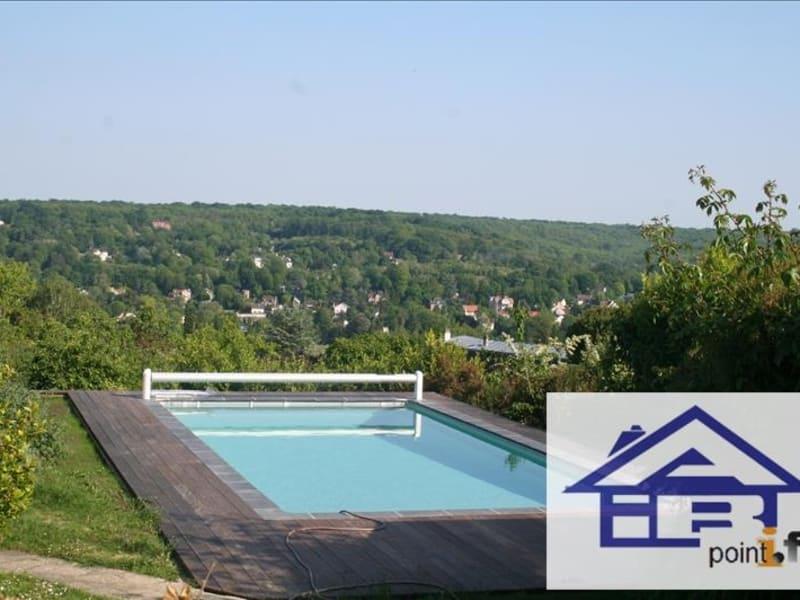 Rental house / villa Mareil marly 4800€ CC - Picture 1
