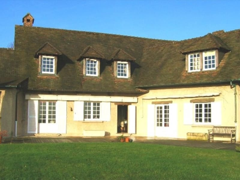 Rental house / villa Mareil marly 4800€ CC - Picture 2