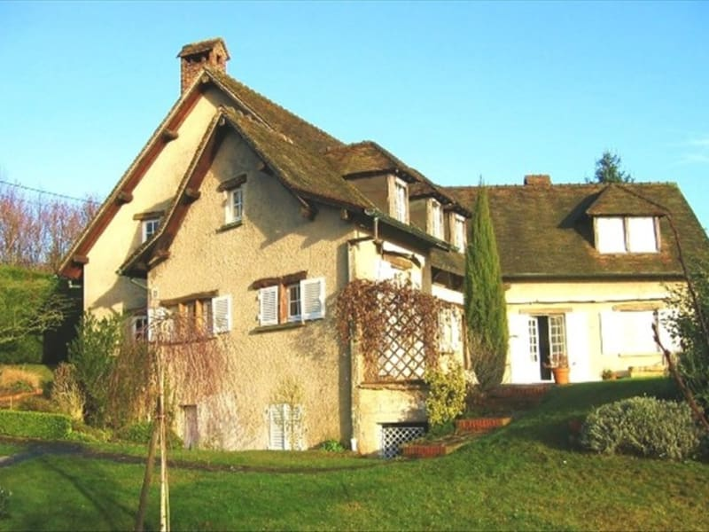 Rental house / villa Mareil marly 4800€ CC - Picture 3