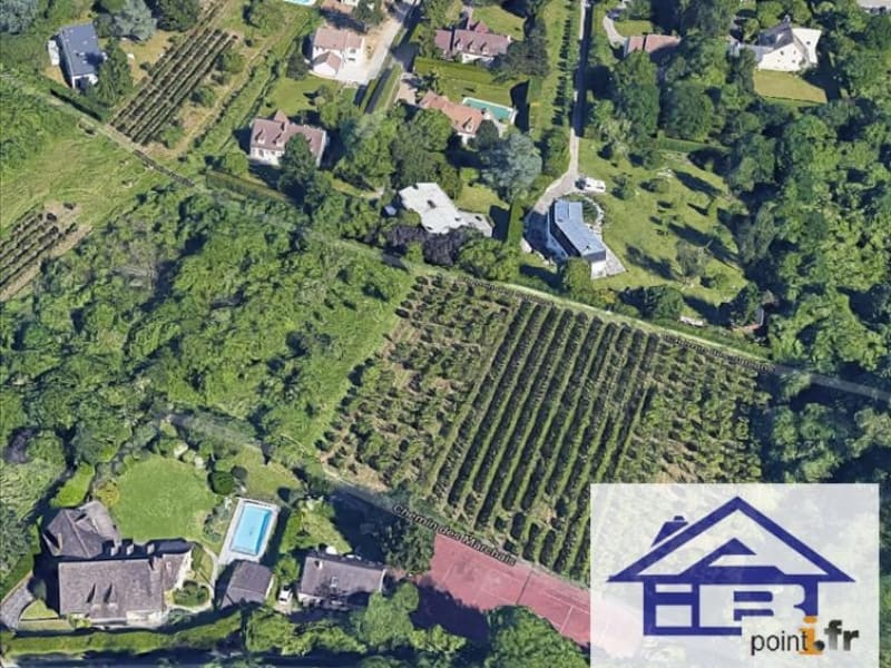 Rental house / villa Mareil marly 4800€ CC - Picture 4