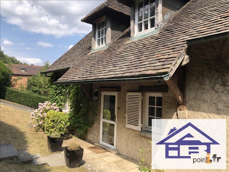 Rental house / villa Mareil marly 4800€ CC - Picture 5