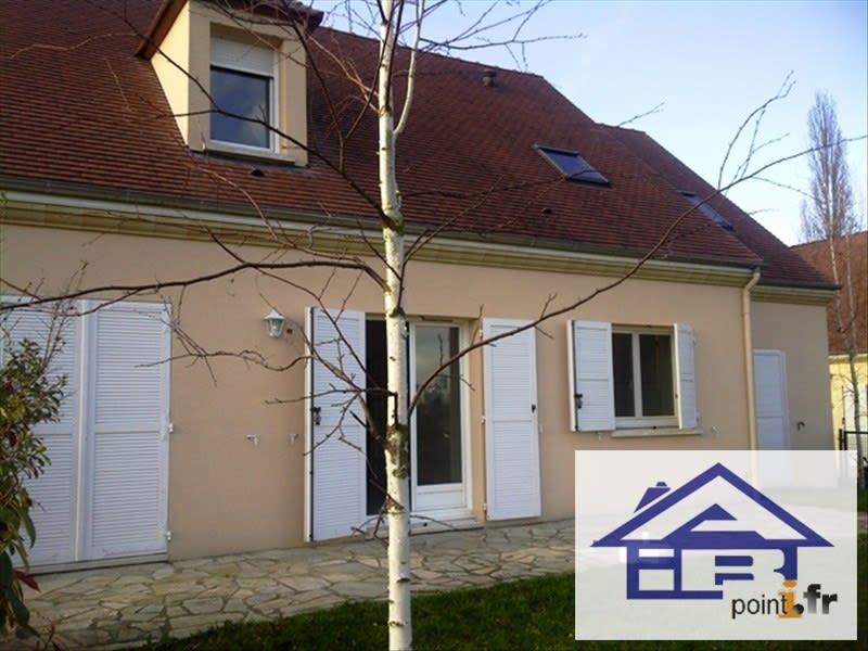 Rental house / villa Mareil marly 2650€ CC - Picture 1