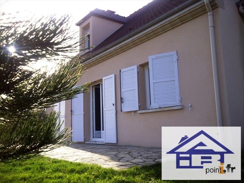 Rental house / villa Mareil marly 2650€ CC - Picture 2