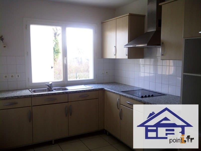 Rental house / villa Mareil marly 2650€ CC - Picture 3