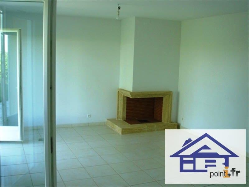 Rental house / villa Mareil marly 2650€ CC - Picture 4
