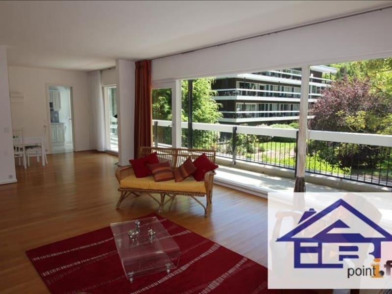 Vente appartement Rocquencourt 628000€ - Photo 1