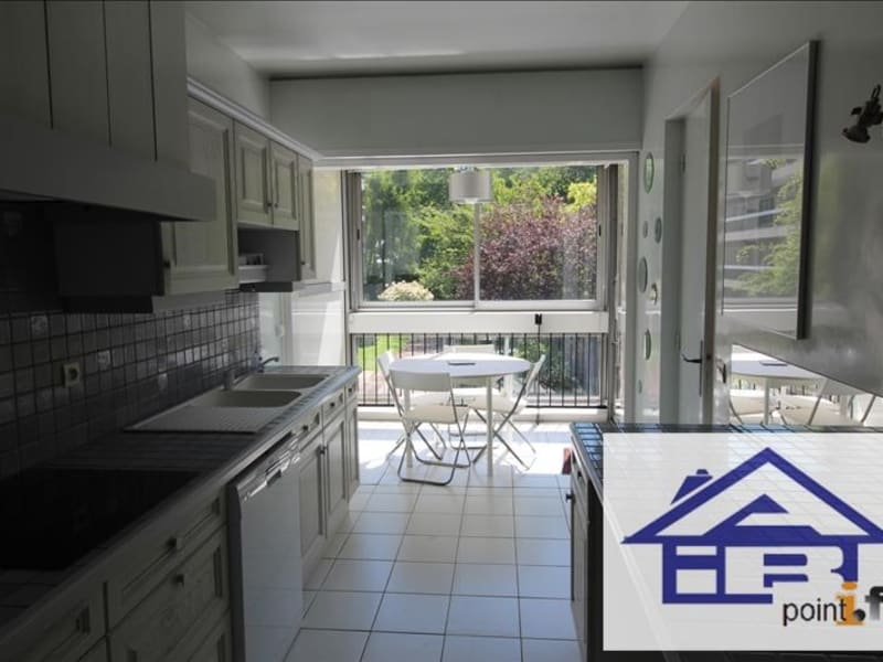 Vente appartement Rocquencourt 628000€ - Photo 5
